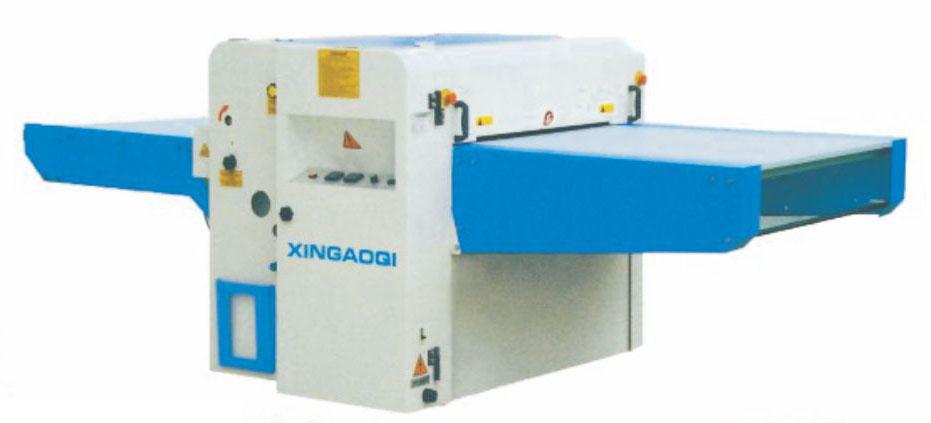 连续式粘合机XGQ-900/A/L/LA/ 1000/A/L/LA