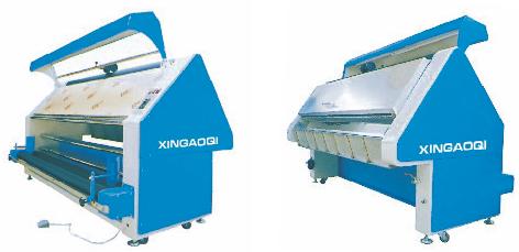 验布缩水机XGQ-1800E