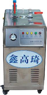 全自动电加热蒸汽锅炉3~6KW